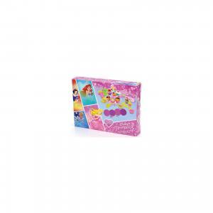Набор для лепки  Принцесса Любимые десерты (масса - 5 цв., 3D формочки) Disney
