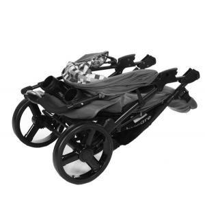 Прогулочная коляска  Jogger Cruze, цвет: violet Baby Care