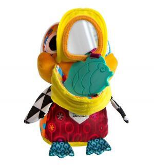 Мягкая игрушка-подвеска  Пеликанчик Филипп Tomy