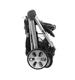 Прогулочная коляска  Mint, цвет: track FD-Design