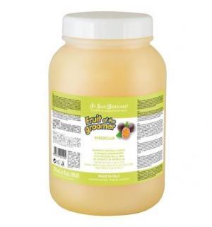 Isb Fruit of the Grommer Maracuja Шампунь для длинной шерсти с протеинами 3.25 л Iv San Bernard