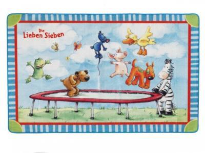 Ковёр Die Lieben Sieben 201-0120 Boing Carpet