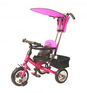 Велосипед  Lexus Trike Next Generation, цвет: розовый Jetem