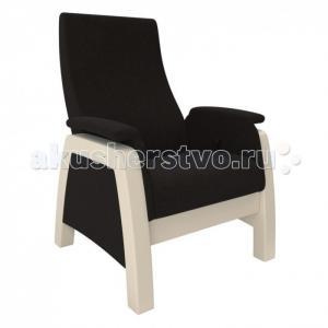 Кресло для мамы  Глайдер Balance 1 Дуб шампань Комфорт