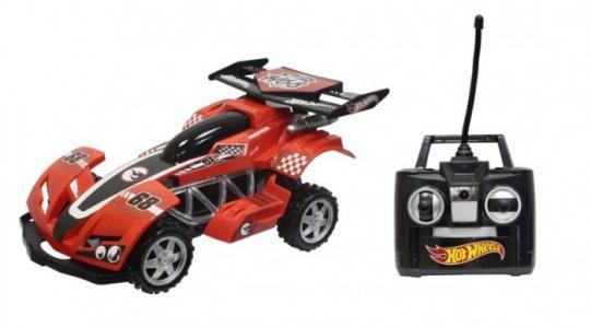 Багги Hot Wheels машина на р/у 1 Toy