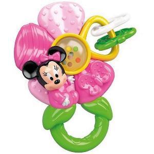 Развивающая игрушка  Disney Цветочек Минни Clementoni