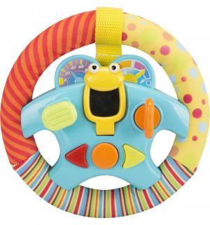 Развивающая игрушка  Руль 17 см Winfun