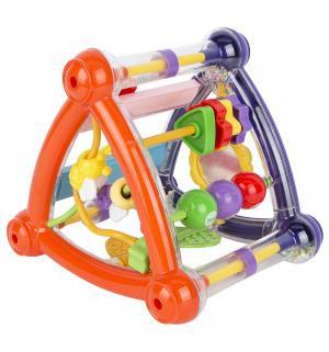 Развивающая игрушка  Дино-умник 18 см S+S Toys
