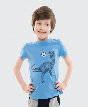 Футболка Динозавр Vikki-Nikki