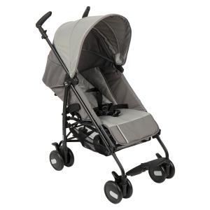 Прогулочная коляска  Pliko Mini, цвет: class grey Peg-Perego