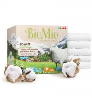Стиральный порошок BioMio Bio-White, 1.5 кг