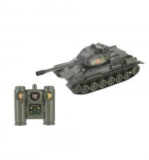 Радиоуправляемый танк  T-34 (СССР) 1 : 28 Пламенный мотор