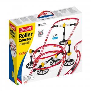 Конструктор  Roller Coaster Quercetti