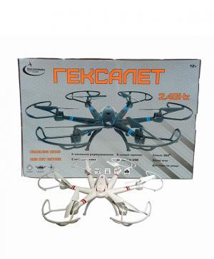 Квадрокоптер р/у Гексалёт KidzTech