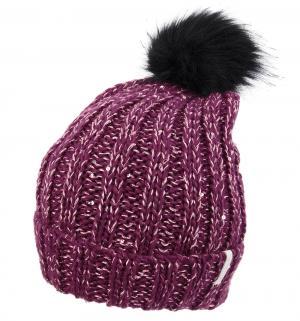 Шапка  Illu Jr, цвет: фиолетовый IcePeak